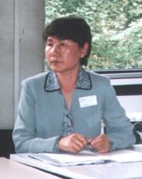 Dr. Hei-Soo Shin
