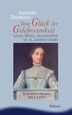 Buchcover Thiemann
