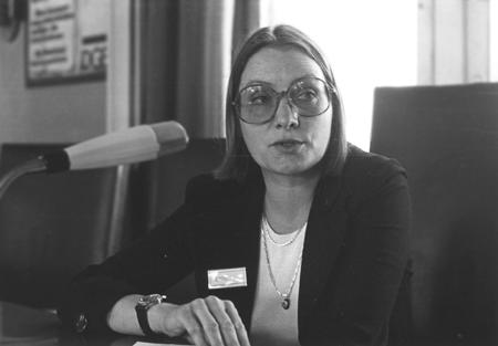 Kerstin Dörhöfer