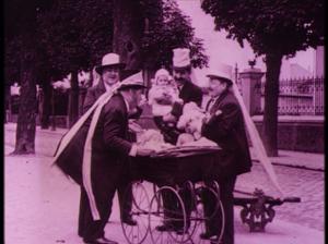 Les femmes députées, F 1912, 8:13