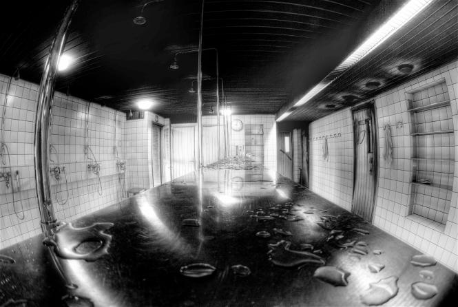 Finnish Sauna Society von/by Ville Miettinen